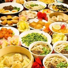 台湾料理 味王 小酒舘の特集写真