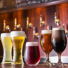 クラフトビールとカツレツの店 CUT LET MEの写真