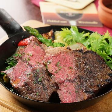 ベルジアンブラッスリーコート バレル BARRELのおすすめ料理1