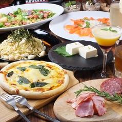 橋本 赤レンガのおすすめ料理1
