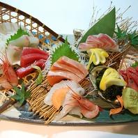 新鮮な海鮮料理を会社宴会や接待などで!