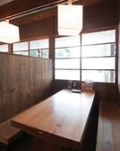 石臼挽き手打ち蕎麦 吉草 東新井店の雰囲気3