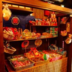 駄菓子コーナーはじめました♪昔懐かしのお菓子をお楽しみください★