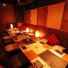 ミートテーブル 新宿東口店の特集写真