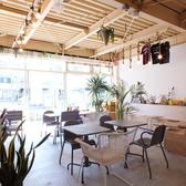 喫茶店 ダイジングーの雰囲気3