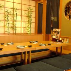 日本海庄や ダイワロイネットホテル浜松店の雰囲気1