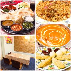 ラベヤ ハラルレストランの写真