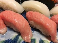 鮨レストラン 大政のコース写真