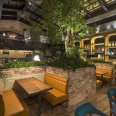 グラナリーカフェ granary cafeの特集写真