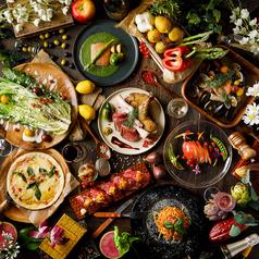 イタリアン肉バル DERICA デリカ 新潟店のおすすめ料理1