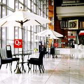 Q'z cafe オーバード・ホールの雰囲気3