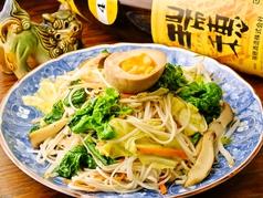 沖縄食堂の写真