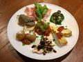 料理メニュー写真アンティパストミスト・グランデ
