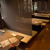 新 ホルモン焼肉 びっくりや 川崎本店の雰囲気3
