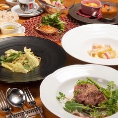ならまち nakamuraya ナカムラヤのおすすめ料理1