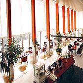 Q'z cafe オーバード・ホールの雰囲気2