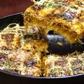 料理メニュー写真山芋長崎チャンポ焼き