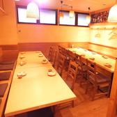 会社宴会・地域の集まりなどにも最適な貸切のご宴会も承ります。