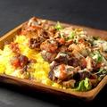 料理メニュー写真NYの屋台飯 チキンオーバーライス