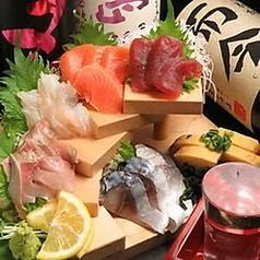 鮮魚と日本酒 魚ぽん大蔵 池袋本店のおすすめ料理1