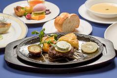 Restaurantあずま屋イメージ