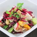 料理メニュー写真菜々彩サラダ