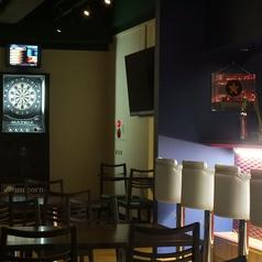 Casual Bar 34 カジュアルバー サーティーフォーの雰囲気1