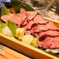 【ホットペッパー限定】2.5h飲み放題付3,500円~コースもございます!創作和食をお酒とともにお得にお愉しみください。