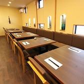 和食 寿司 藤宮の雰囲気3
