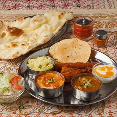 インド料理 スーリヤ 芝店のおすすめ料理1