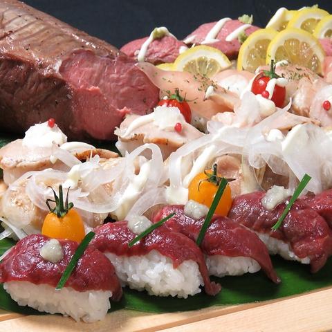 肉割烹 肉星