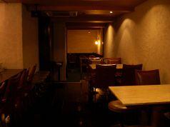 カフェ バー レストラン ファーロ FAROの写真