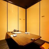 江坂駅の宴会はゆったり落ち着ける和の個室空間居酒屋!