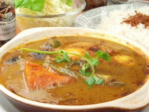Kikuya Curry (キクヤ カリー)
