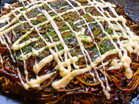Okonomiyaki Kacchan image