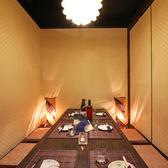 酒と和みと肉と野菜 岡山駅前店の雰囲気2