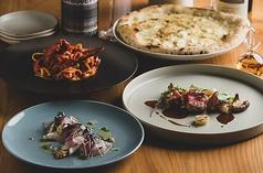 お酒とピッツァ 洋食家 セブンの特集写真