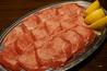 焼肉なかごし 神田店のおすすめポイント2
