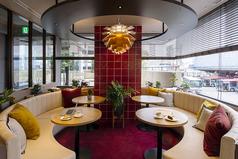 ホテルグローバルビュー新潟 DINING EDIT ECHIGOの特集写真