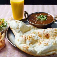 インド ネパールレストラン さくらのおすすめ料理1