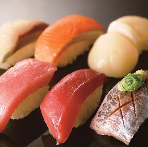 【かっぱ寿司】安心・美味しい・お寿司は全品108円~!サイドメニューも豊富!