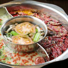海龍宮 重慶火鍋のおすすめポイント1