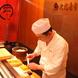 【一期一会】より新潟らしく、寿司屋らしく。