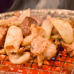 豚 焼肉の店 塩豚や 店屋町店のおすすめ料理1