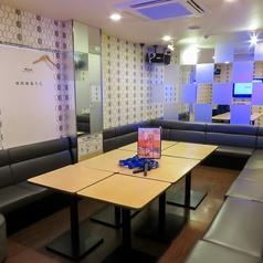 カラオケUNO 朝霞店の写真
