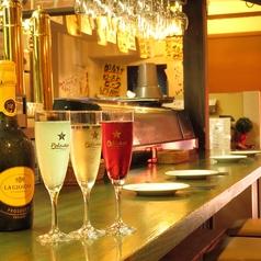 イタリアン居酒屋 CEPPO チェッポの特集写真