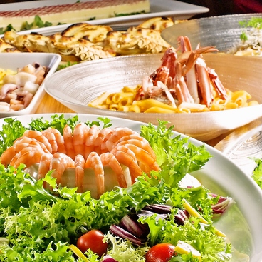 GOCCHI BATTA ゴッチ バッタ 池袋西口のおすすめ料理1