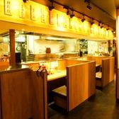 やきとりセンター 立川北口店の雰囲気3