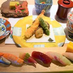 せき亭のおすすめ料理1