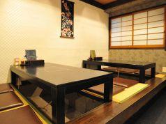 和風レストラン ちからのおすすめポイント1